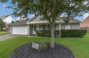 2511 Laura, Pearland, TX, 77581