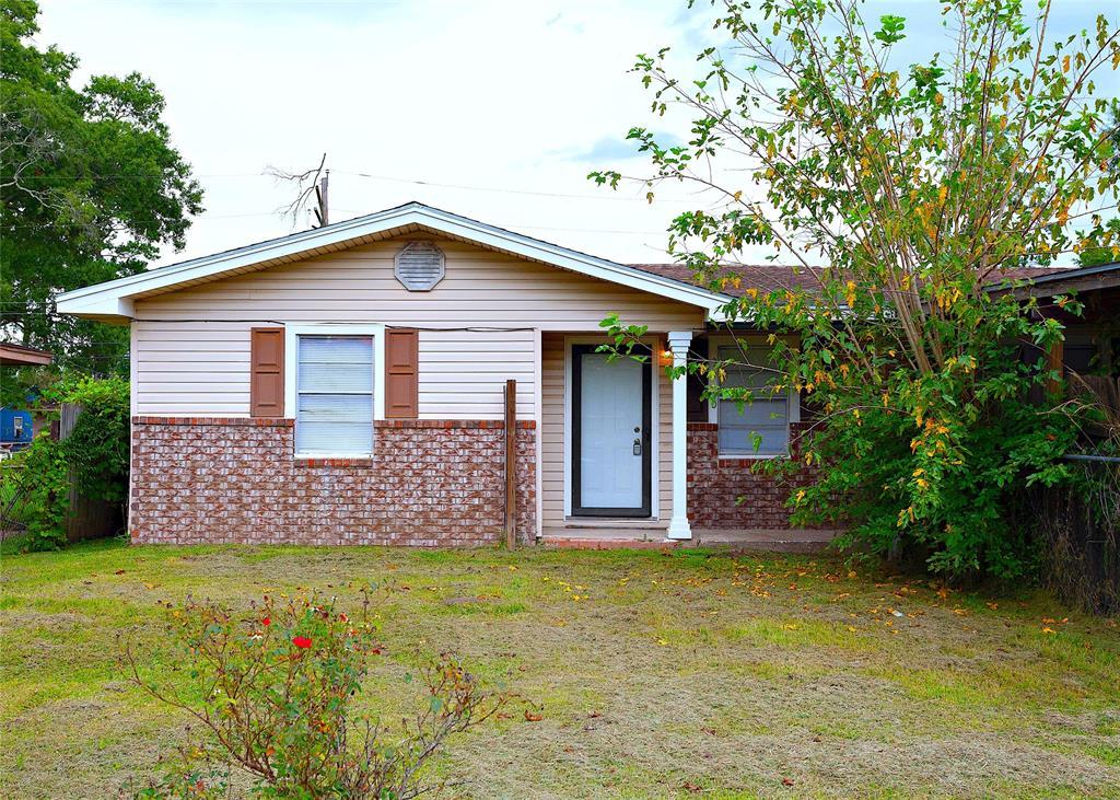 3910 Bowen Drive, Beaumont, TX 77708