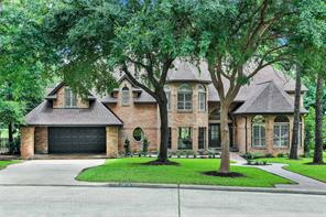 24710 Creekview Drive, Spring, TX 77389