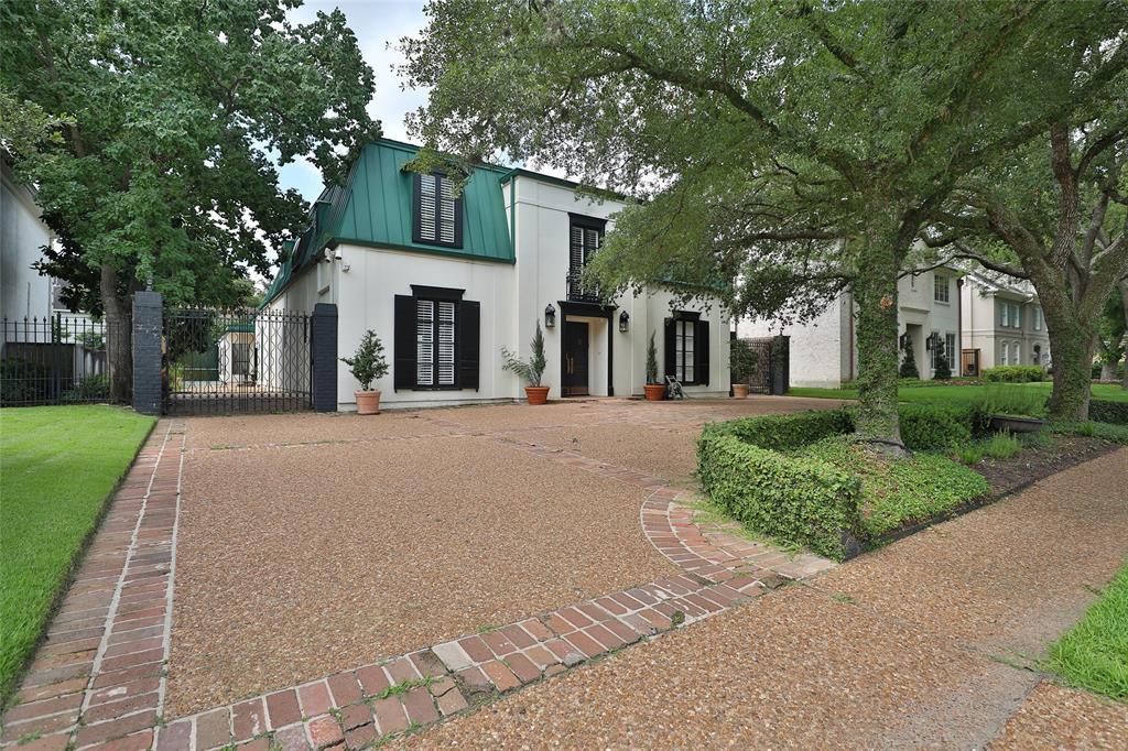 3653 Meadow Lake Lane, Houston, TX 77027