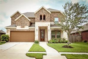 1910 Winter Creek, Pearland, TX, 77089