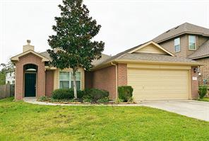 2316 Perkins Crossing Drive, Conroe, TX 77304