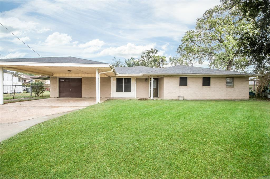 6530 Concord Road, Beaumont, TX 77708