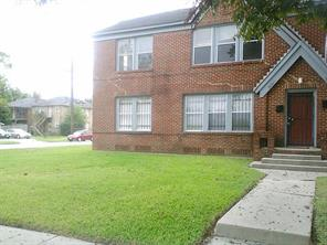 2518 Truxillo, Houston, TX, 77004