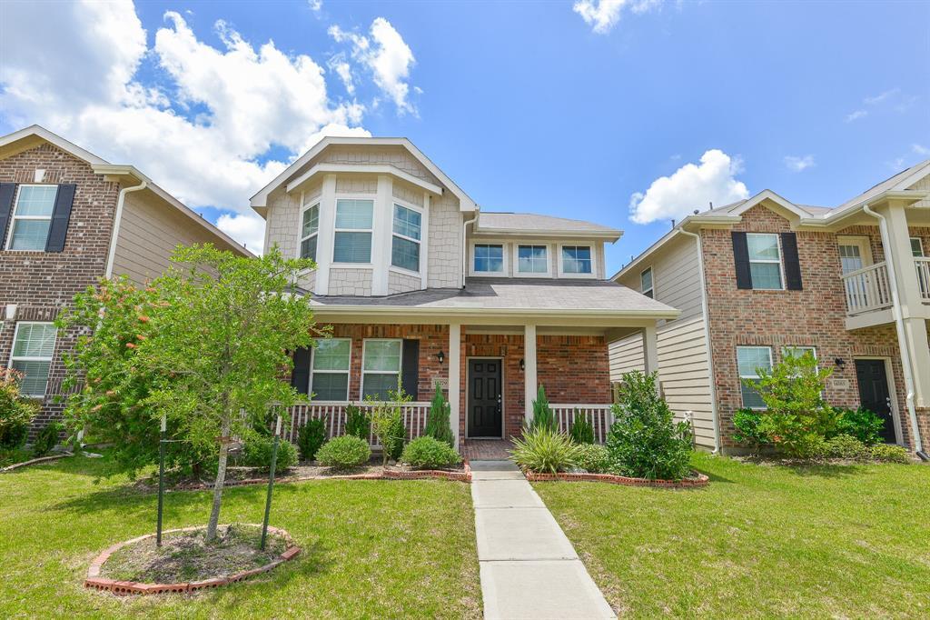 14279 Pointa Vera Drive, Houston, TX 77083