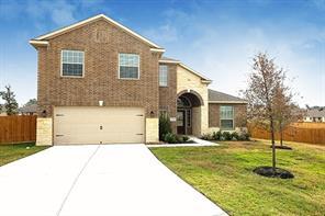 22407 Bauer Garden, Hockley, TX, 77447