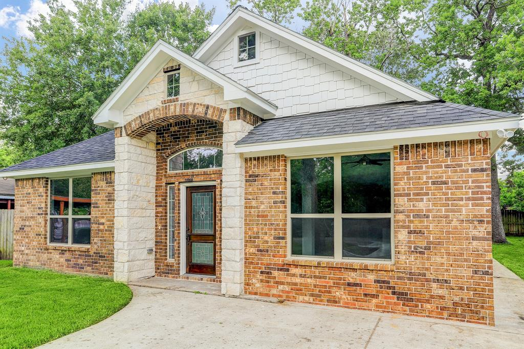 1011 Meads Street, Channelview, TX 77530