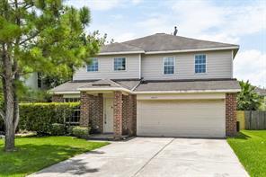 16807 Tappengate Lane, Houston, TX 77073
