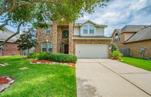 1917 Ivy Arbor, Pearland, TX, 77581