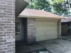 6307 Porterway, Houston, TX, 77084