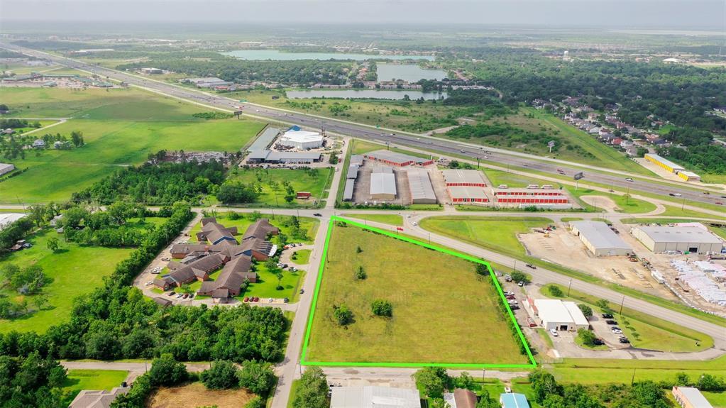 Lot 39 FM 1765, La Marque, TX 77568