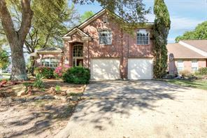 19403 Kelly Timbers, Humble, TX, 77346