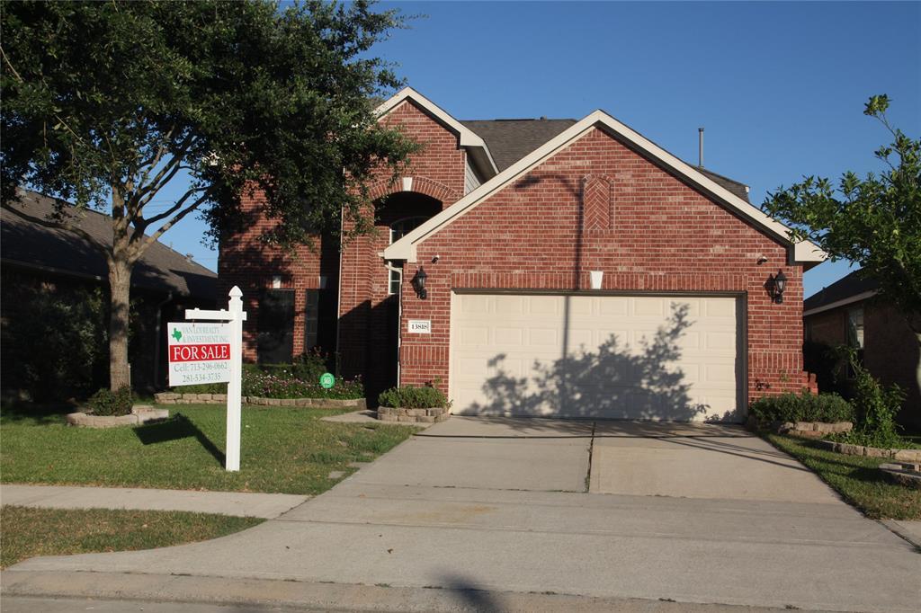 13818 View Meadow Lane, Houston, TX 77034