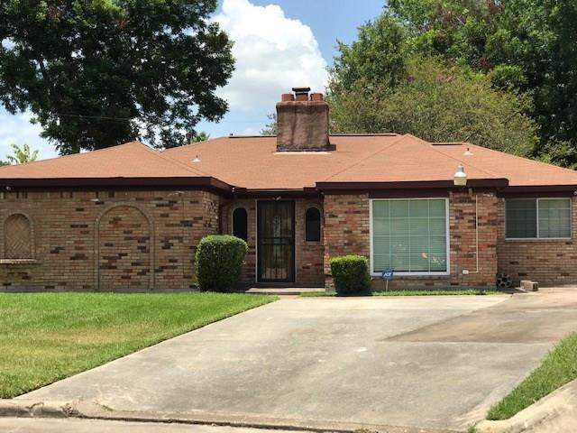 12403 Big Oaks Drive, Houston, TX 77050