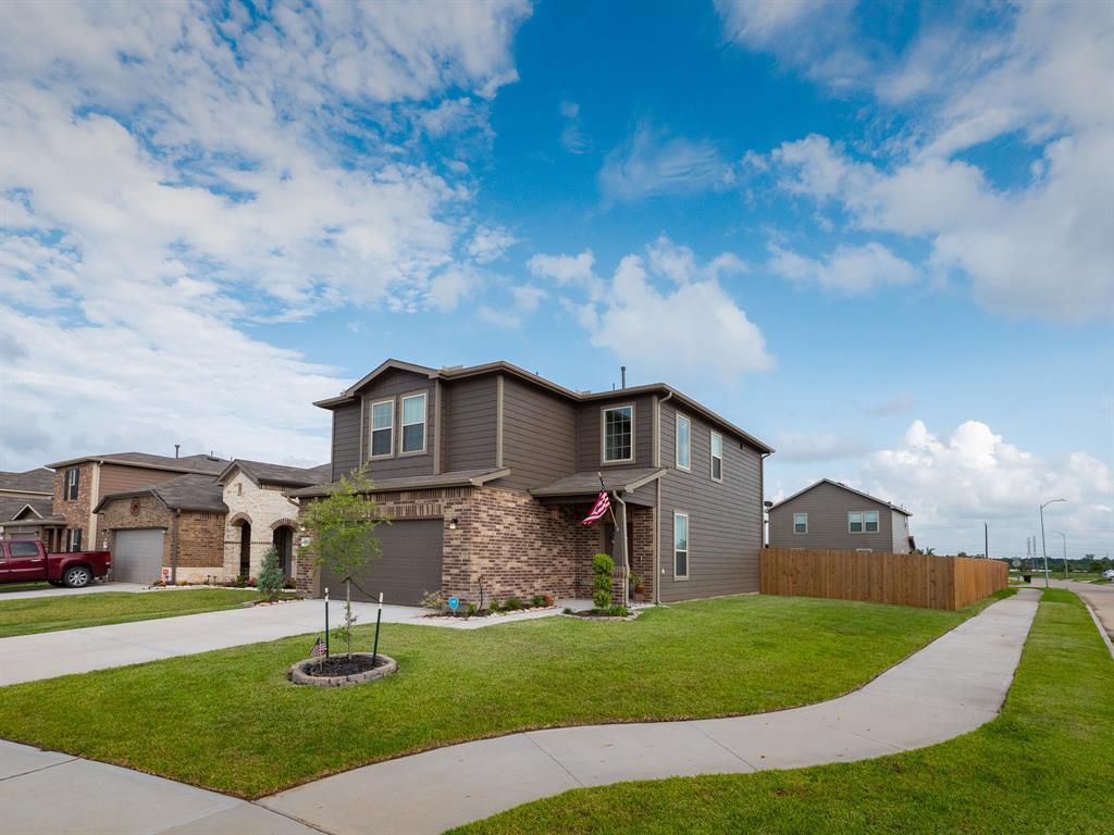 6802 Dayridge Lane, Houston, TX 77048