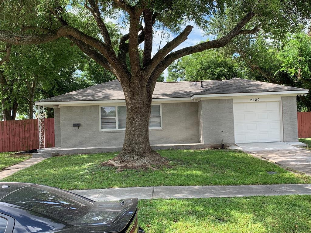 2220 Dorothy Street, Pasadena, TX 77502