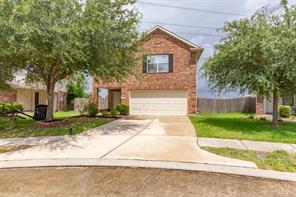 15035 Sunset Creek Drive, Humble, TX 77396
