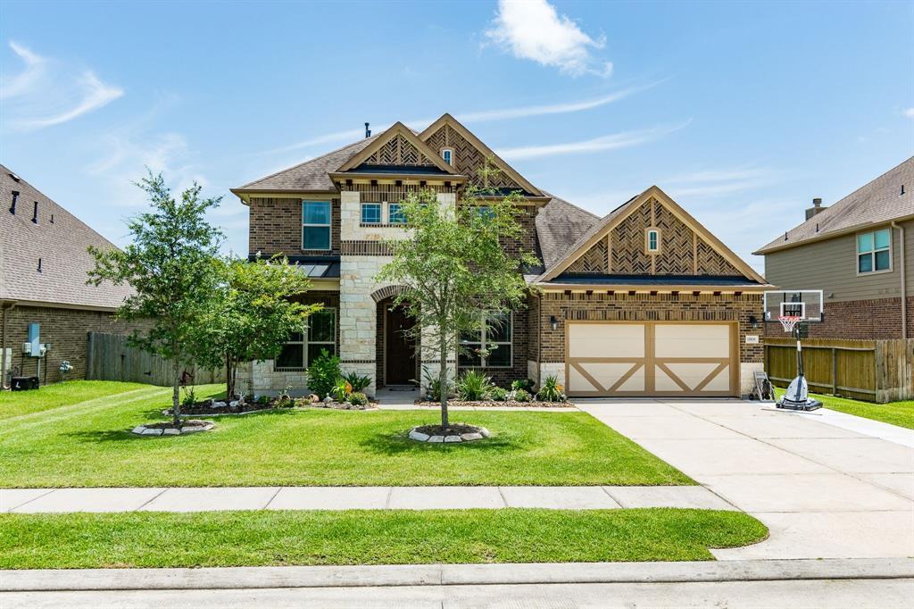 11806 Pearl Lane, Mont Belvieu, TX 77535