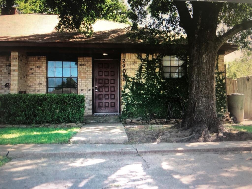 2404 Pecan Ridge Drive B, Bryan, TX 77802