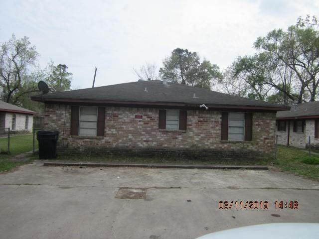 9322 Nyssa Street, Houston, TX 77078