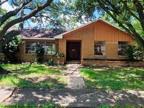 8103 glenvista street, houston, TX 77061