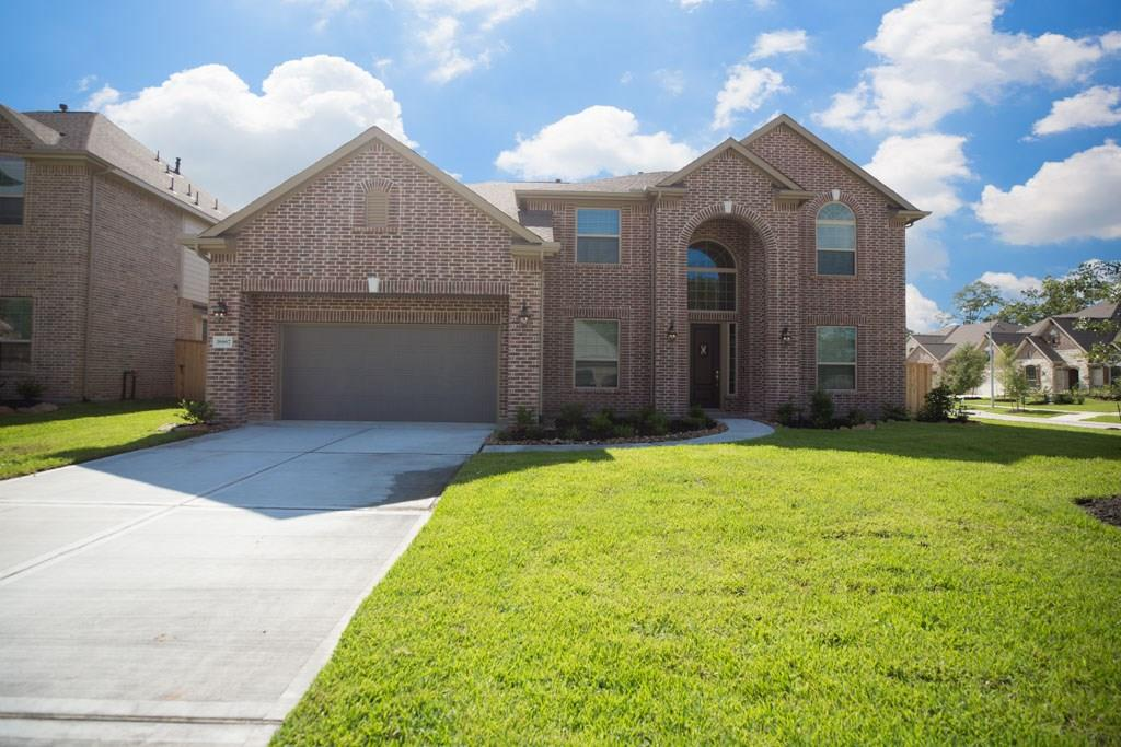 18867 Collins View Drive, New Caney, TX 77357