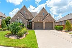 17707 Luminaire Lane, Richmond, TX 77407