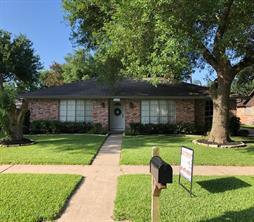 10320 Rocky Hollow, La Porte, TX, 77571
