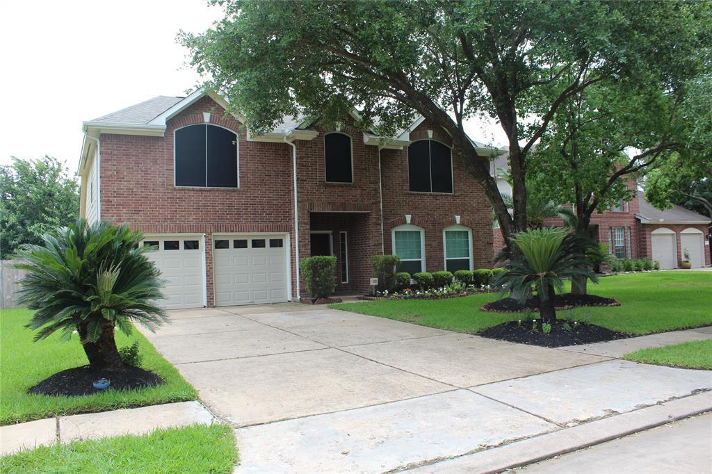 10418 Sanibel Falls Court, Houston, TX 77095