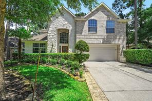 70 Planchard, The Woodlands, TX, 77382