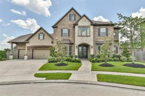 10903 Stonebrook Terrace, Tomball, TX, 77375