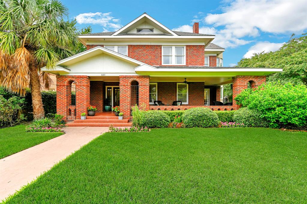 401 Avondale Street, Houston, TX 77006