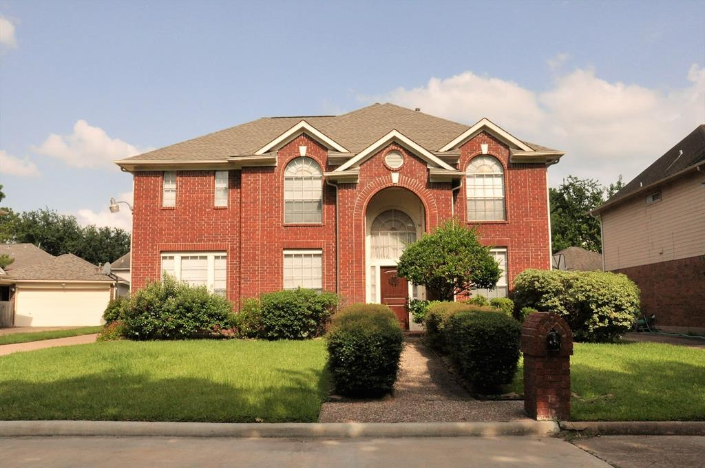 14110 Torrey Vista Drive, Houston, TX 77014