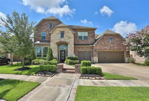 11942 Sterling Moon Lane, Cypress, TX 77433