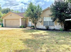 810 Corydon, Huffman TX 77336