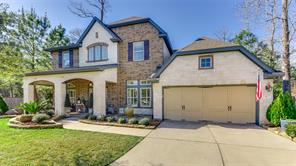 3 Almondell Court, The Woodlands, TX 77354