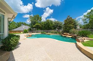 71 Pleasant Bend Place, Spring, TX 77382