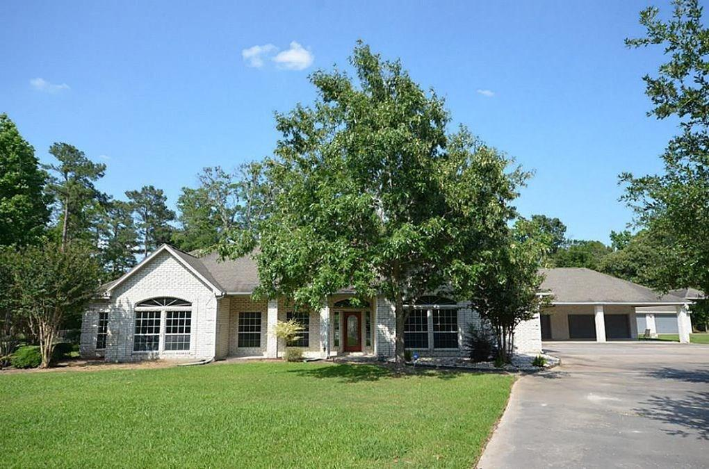 3610 Otto Rd Road, Spring, TX 77373