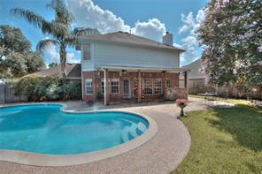 1808 Oakland, Pearland TX 77581