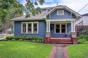419 W 12th Street, Houston, TX 77008