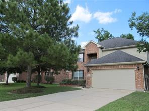 17606 Bryce Manor, Humble, TX, 77346