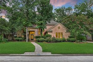 38 Highland Circle, Spring, TX 77381
