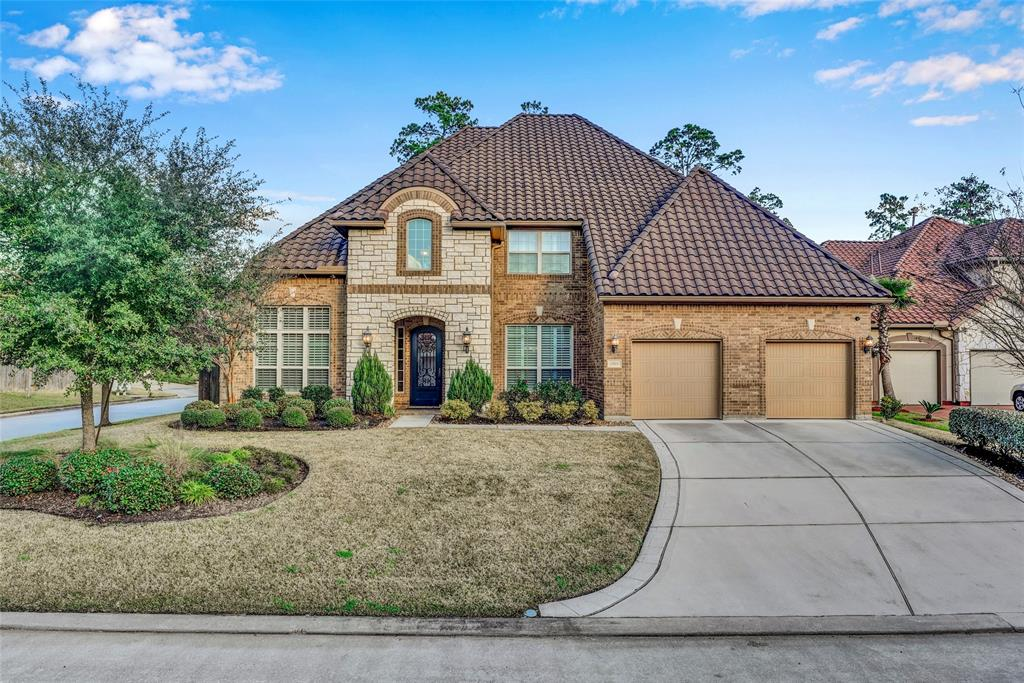 15614 Lake Iris Drive, Houston, TX 77070