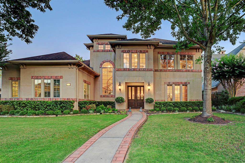 11523 Noblewood Crest Lane, Houston, TX 77082
