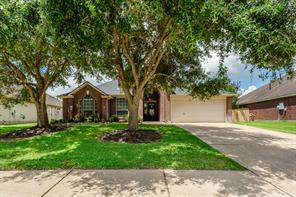 1319 Deerbrook Drive, Sugar Land, TX 77479