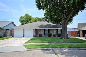 3907 Willowind, Pasadena, TX, 77504