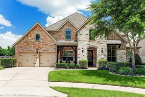 2305 Halls Creek, Friendswood, TX 77546