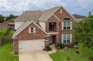 18611 Keystone Oak, Houston TX 77084