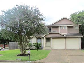3203 Ashford Park, Houston TX 77082