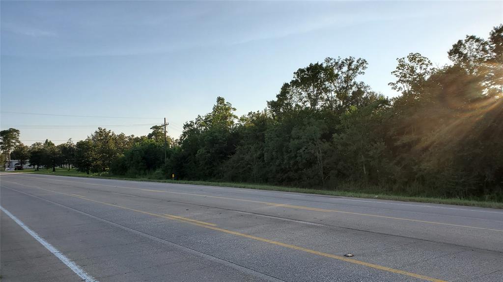 4 Acres S Loop 336, Conroe, TX 77301